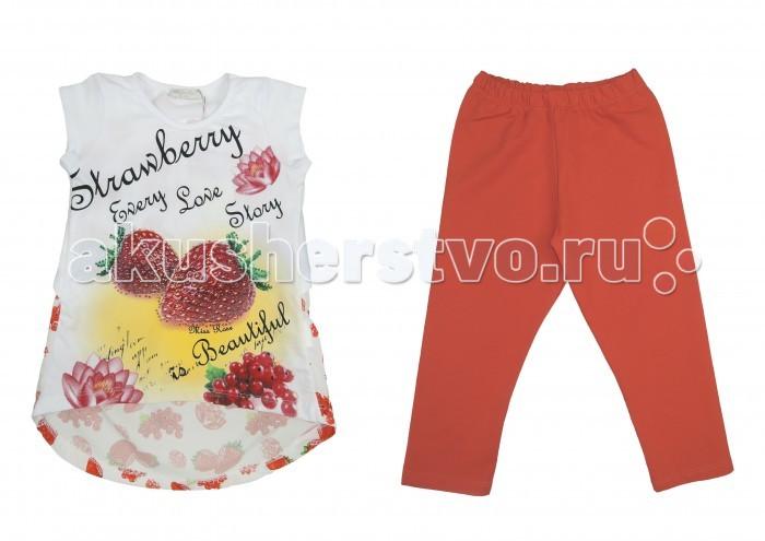 Baby Rose Комплект для девочки 2231