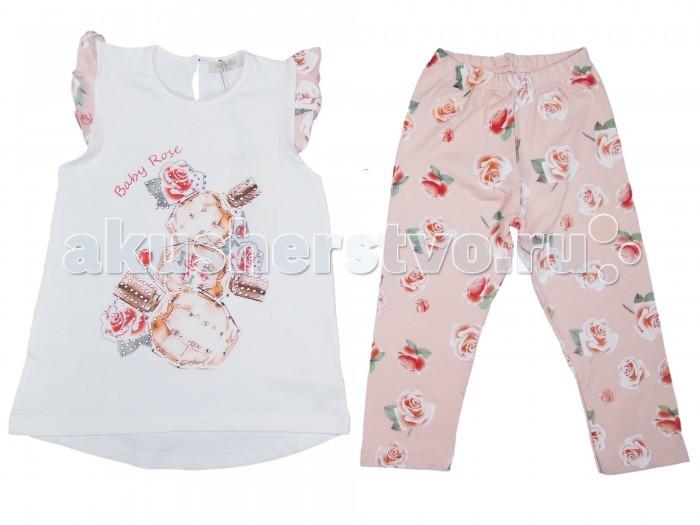 Baby Rose Комплект для девочки 2255
