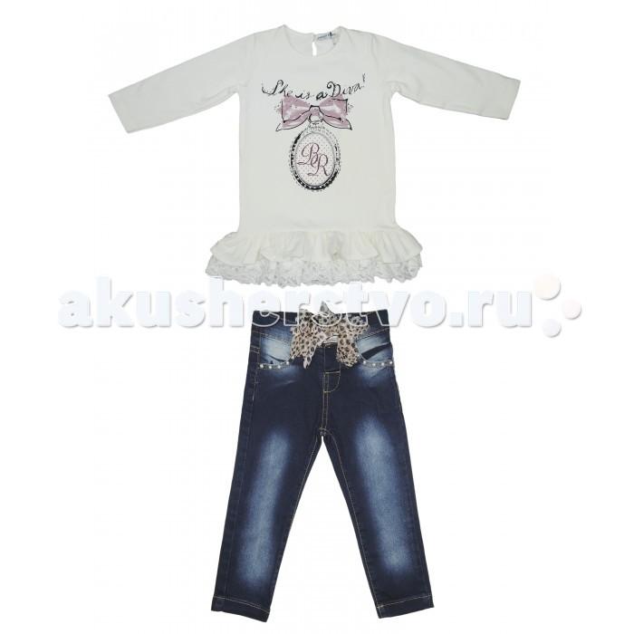 Baby Rose Комплект для девочки 3001