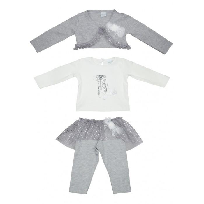 Комплекты детской одежды Baby Rose Комплект для девочки 7191