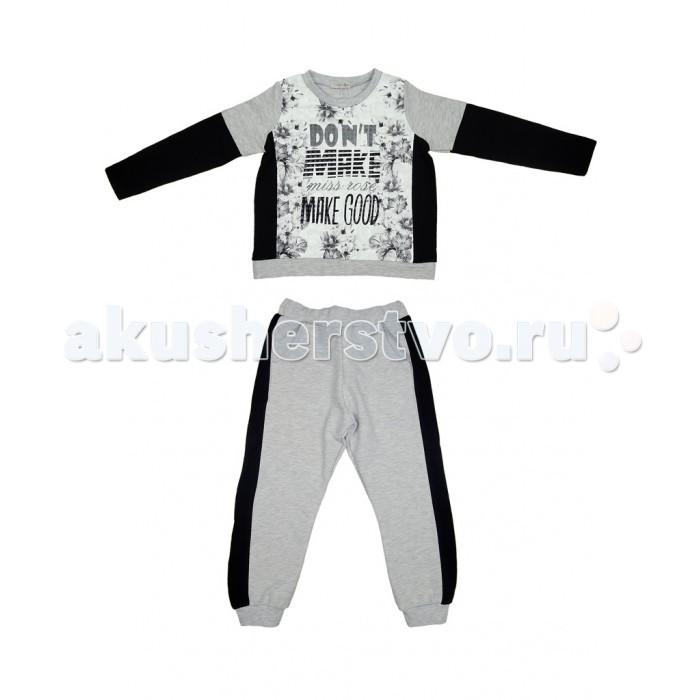 Комплекты детской одежды Baby Rose Комплект для девочки 7194 комплекты детской одежды viva baby комплект для девочки small bird d5004