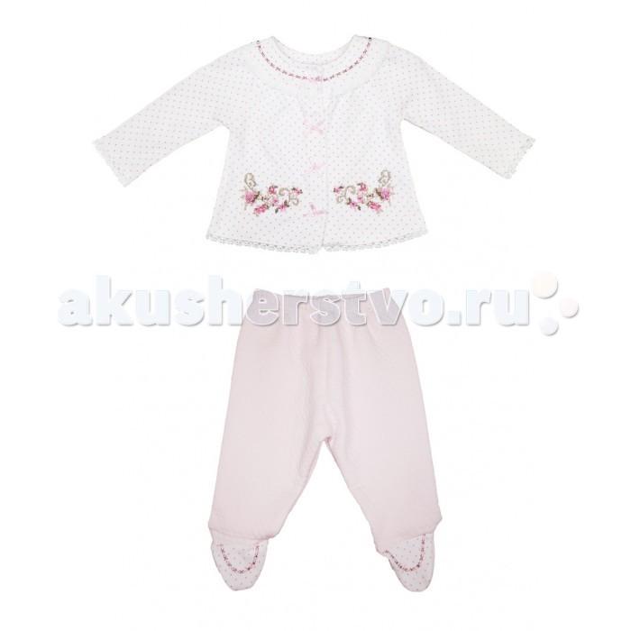 Комплекты детской одежды Baby Rose Комплект для девочки 7199