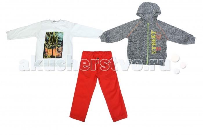 Комплекты детской одежды Baby Rose Комплект для мальчика 2224