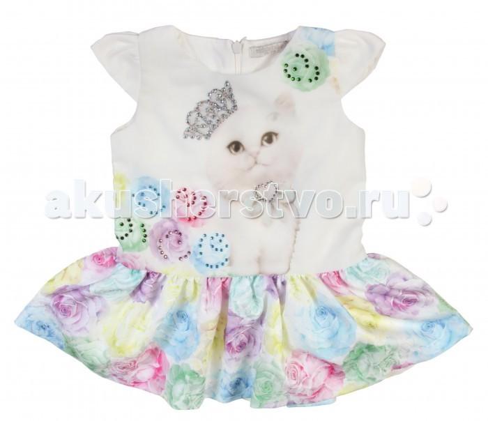 Baby Rose Платье 2174