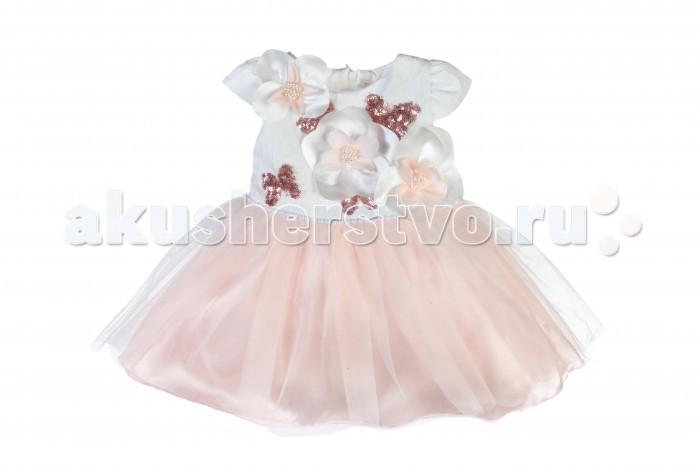 Baby Rose Платье 5428