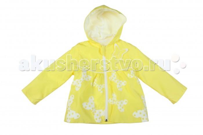 Детская одежда , Ветровки, плащи, дождевики и жилеты Baby Rose Ветровка для девочки 8324 арт: 288568 -  Ветровки, плащи, дождевики и жилеты