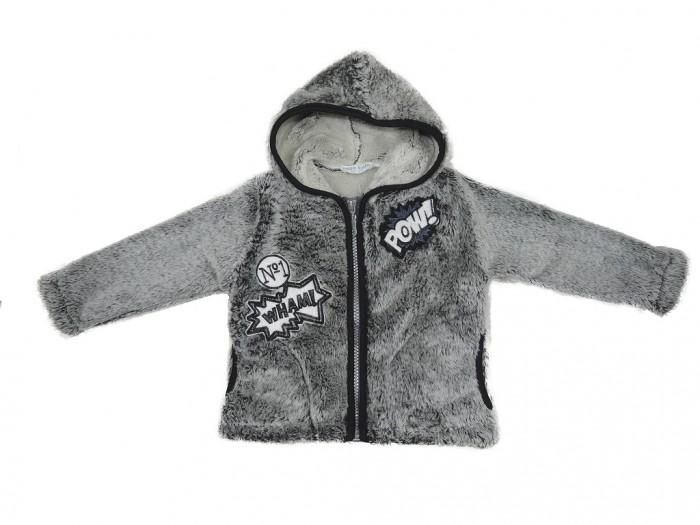 Детская одежда , Пиджаки, жакеты, жилетки Baby Rose Жакет для мальчика 8301 арт: 281950 -  Пиджаки, жакеты, жилетки