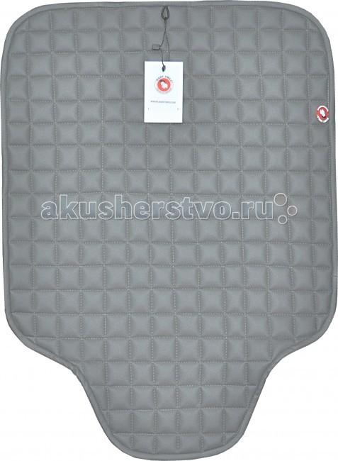 Аксессуары для автомобиля Baby Smile Защитный коврик с квадратным рисунком аксессуары для автомобиля esspero коврик под автокресло one cover