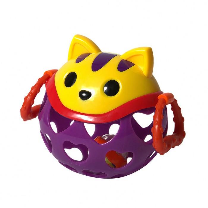 Развивающие игрушки Baby Trend Игрушка-неразбивайка игрушка неразбивайка baby trend собака