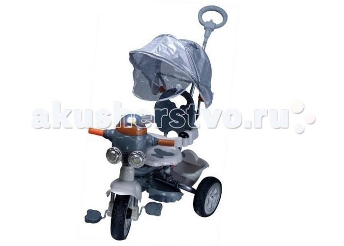 Велосипед трехколесный Baby ТС- 803А