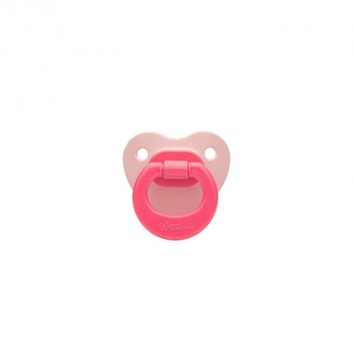 Пустышки WeeBaby ортодонтическая №3