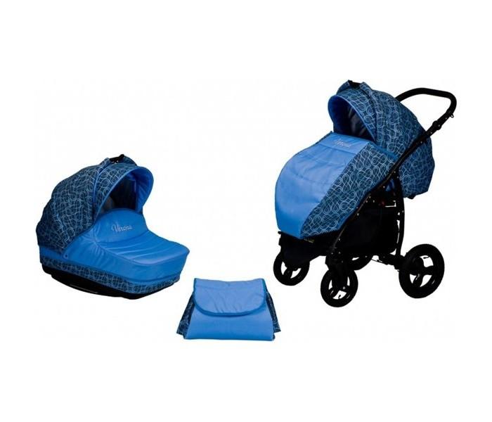 Коляска Baby World Verona 2 в 1Verona 2 в 1Коляска 2 в 1 Baby World Verona  - несомненно понравится Вам и Вашему ребенку. Baby World Verona прослужит Вам не один год и успешно перейдет по наследству любому другому малышу.   В комплект коляски входят люлька, прогулочный блок, который можно устанавливать по ходу движения или против хода движения, матрасик с подушечкой для малыша, а также сумка для мамы.   Производитель Baby World предлагает широкий выбор цветовой гаммы, в т.ч. модели изготовленные из ЭКО кожи.  Кроме того родители малыша оценят компактность коляски, которая занимает мало места.  Характеристики люльки Вес люльки – 4 кг Длина – 80 см Ширина – 35 см глубина – 23 см Короб люльки пластиковый, с функцией укачивания Люлька имеет регулируемый подголовник Капор с вентиляционным окном в задней части Бесшумный механизм регулировки капора Козырек капора используется в трех положениях Удобная отцентрованная ручка для переноски люльки Внутренняя подкладка легко снимается для стирки.  Характеристики прогулочного блока Длина – 98 см Ширина – 37 см Прогулочный блок устанавливается по ходу и против хода движения Регулируемая спинка Регулируемая подножка, Съемный поручень Все части коляски складываются очень компактно и занимают мало места Регулируемая по высоте ручка, отделана Эко кожей Материал – водоотталкивающая ткань<br>