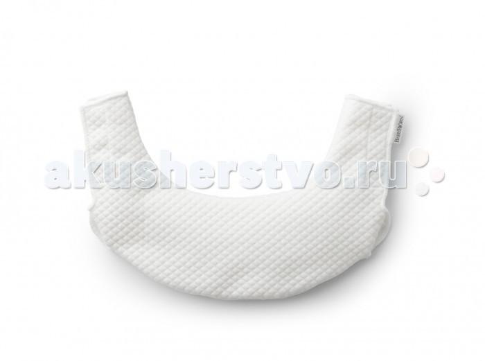 Нагрудники BabyBjorn к рюкзаку One babybjorn рюкзак для переноски ребенка one soft cotton mix цвет серый белый