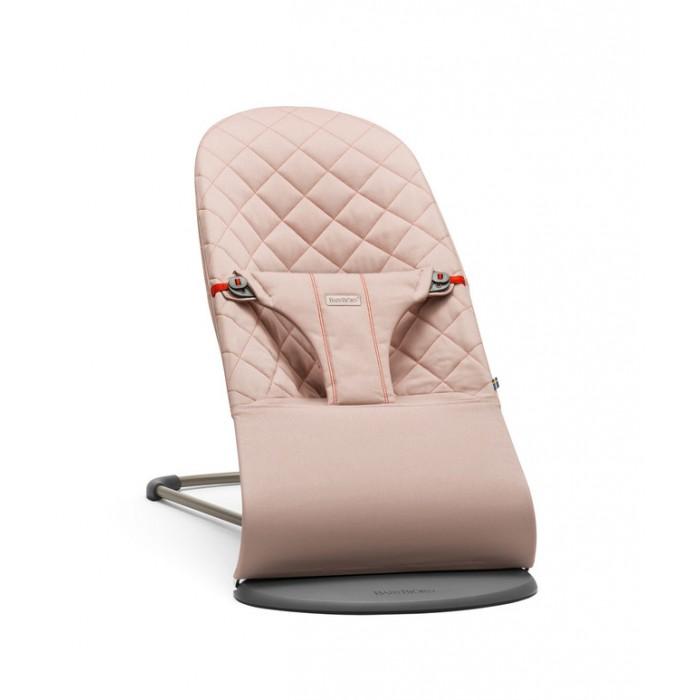 Детская мебель , Кресла-качалки, шезлонги BabyBjorn Кресло-шезлонг Bliss Cotton арт: 288346 -  Кресла-качалки, шезлонги
