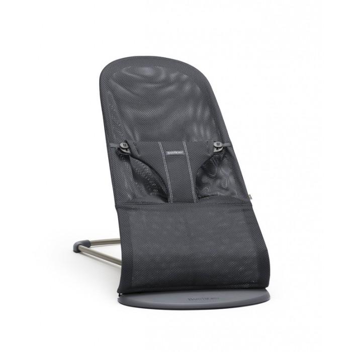 Детская мебель , Кресла-качалки, шезлонги BabyBjorn Кресло-шезлонг Bliss Mesh арт: 288352 -  Кресла-качалки, шезлонги