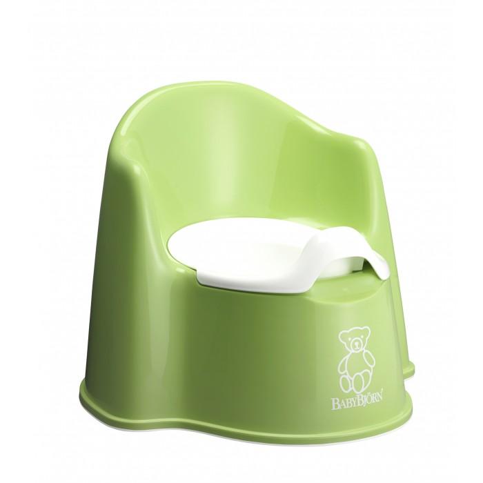 Гигиена и здоровье , Горшки BabyBjorn кресло арт: 7850 -  Горшки