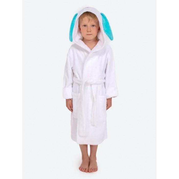 Домашняя одежда BabyBunny Халат детский Зайка