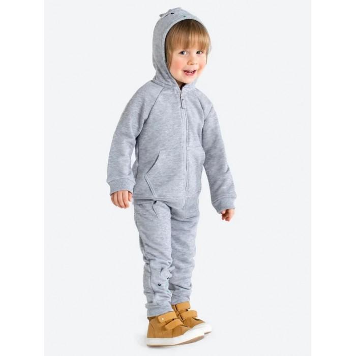 BabyBunny Костюм детский (брюки, толстовка) Динозавр