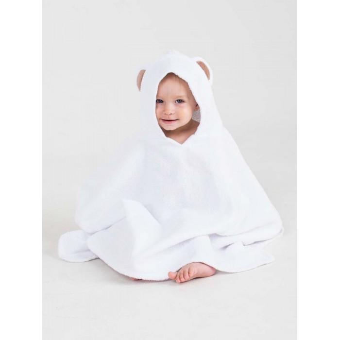 Полотенца BabyBunny Полотенце пончо Мишка