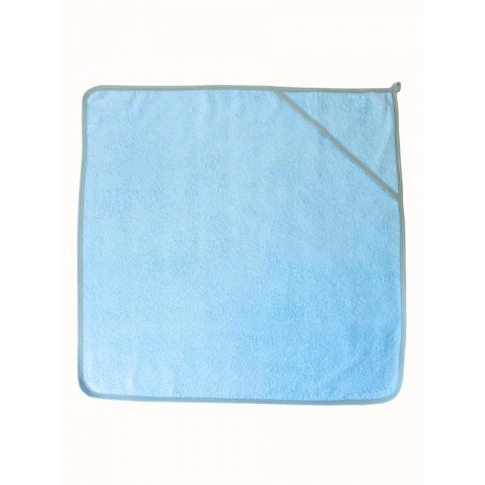 Полотенца BabyBunny Полотенце с уголком S 75x75 см