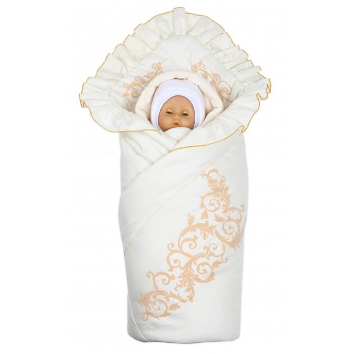 Babyglory Комплект на выписку Ажур весна-осень (3 предмета)