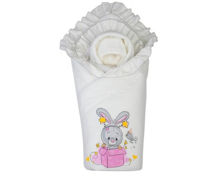 Купить Комплекты на выписку, Комплект на выписку Babyglory День рождения зима (4 предмета)