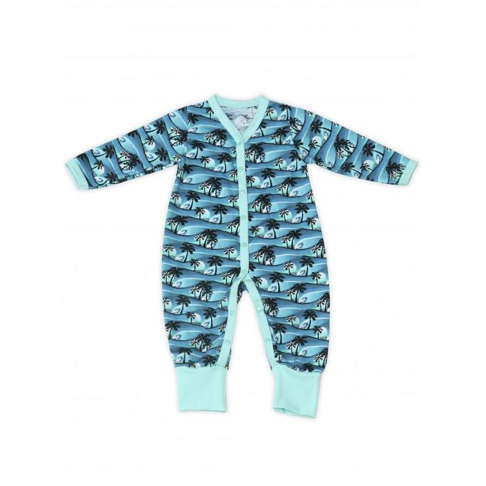 Babyglory Комбинезон для мальчика Summer Time STB001