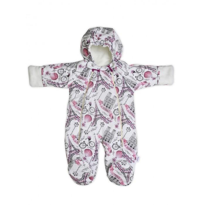 Babyglory Комбинезон Путешественник Т-027