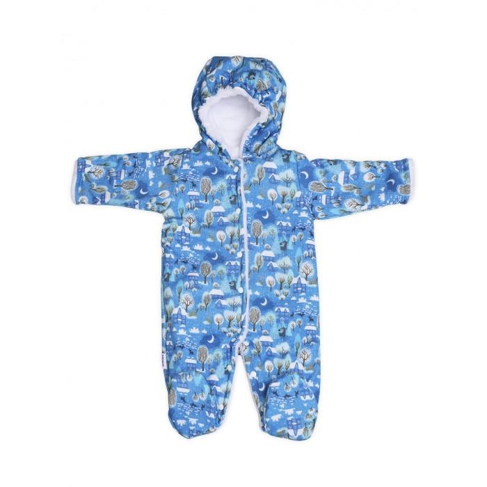 Babyglory Комбинезон Путешественник Т-026