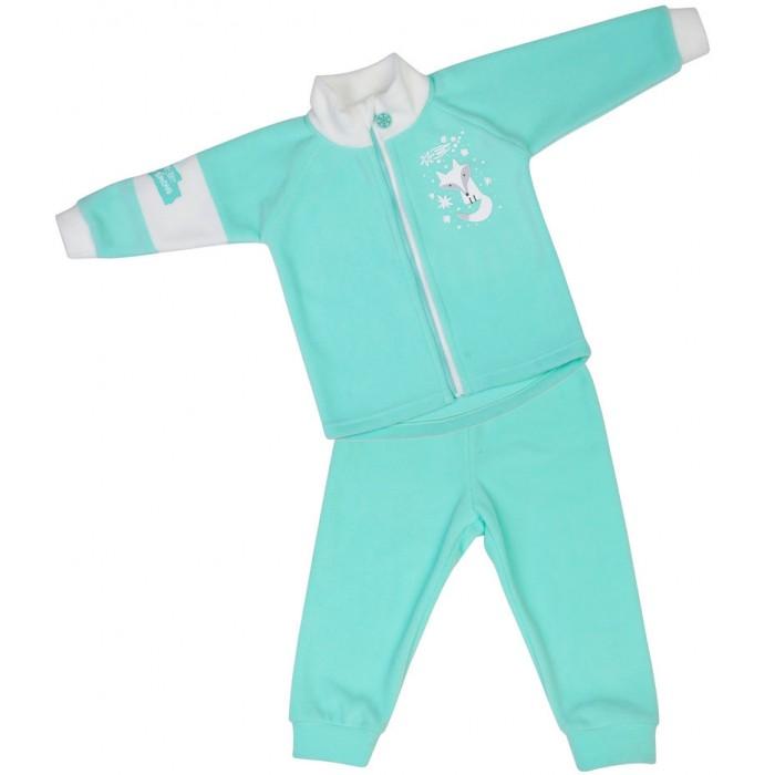 Babyglory Комплект Лисенок Т-015