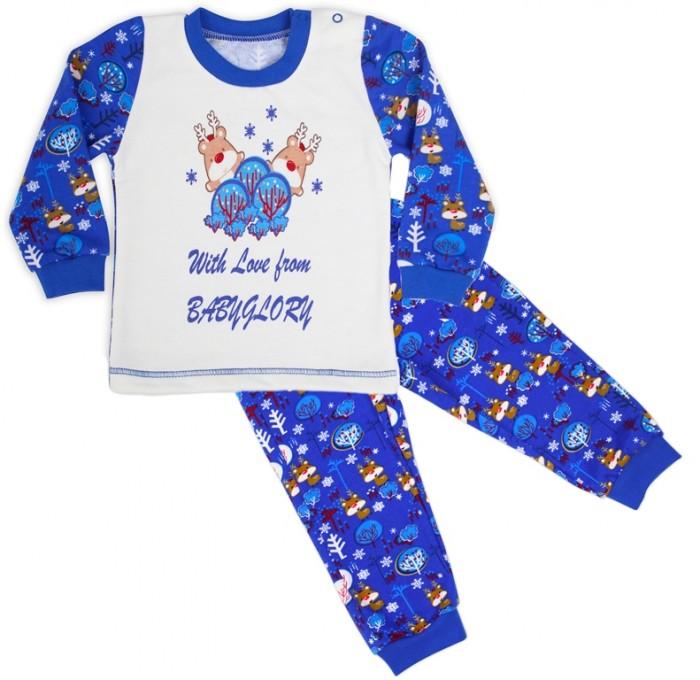 Пижамы и ночные сорочки Babyglory Костюм для мальчика (кофточка и штанишки) Сказка ночные сорочки и рубашки