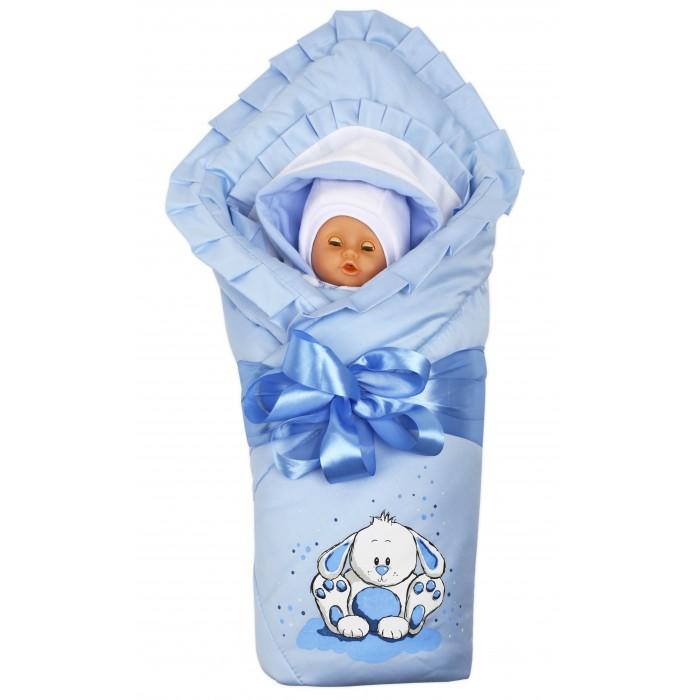 Купить Комплекты на выписку, Комплект на выписку Babyglory Непоседа зима (5 предметов)