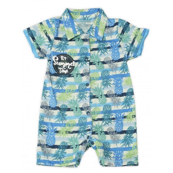 Babyglory Песочник для мальчика Summer Time STP003
