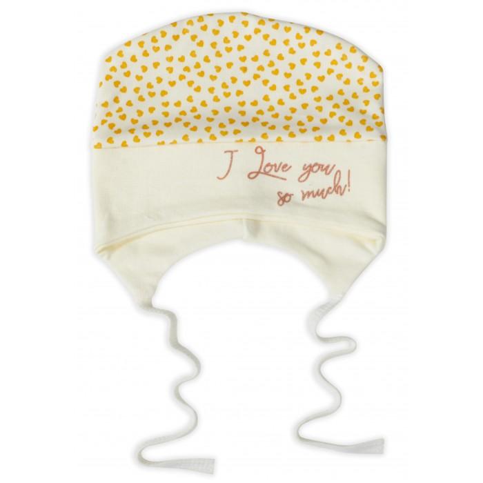 Шапочки и чепчики Babyglory Шапочка для девочки Карамелька карамелька для малышей