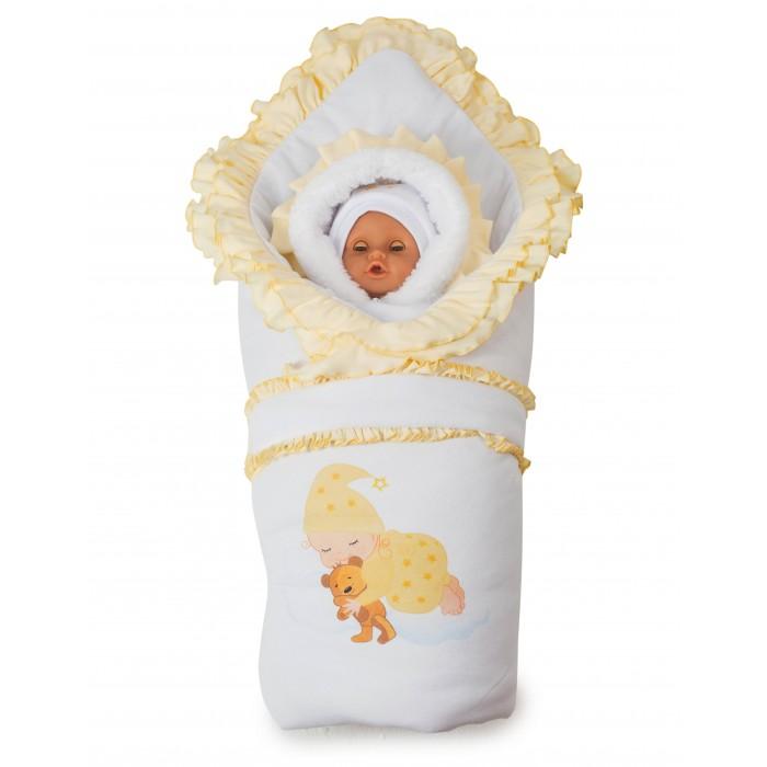 Babyglory Комплект на выписку Соня зима (6 предметов)