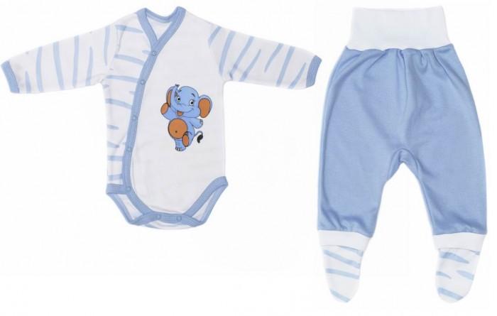 Комплекты детской одежды Babyglory Комплект боди с ползунками Сафари пижамные комплекты