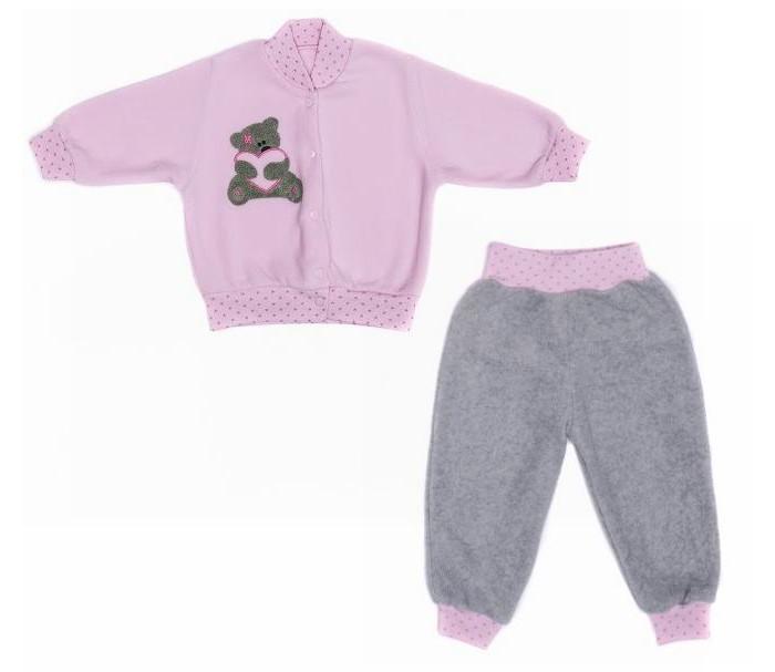 Babyglory Костюм Тимоша (кофточка и штанишки) Костюм Тимоша (кофточка и штанишки)