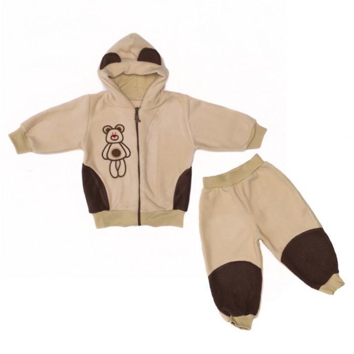 Babyglory Костюм Зоопарк (кофточка и штанишки) Костюм Зоопарк (кофточка и штанишки)
