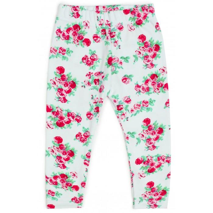Брюки, джинсы и штанишки Babyglory Легинсы Кокетка artigli легинсы