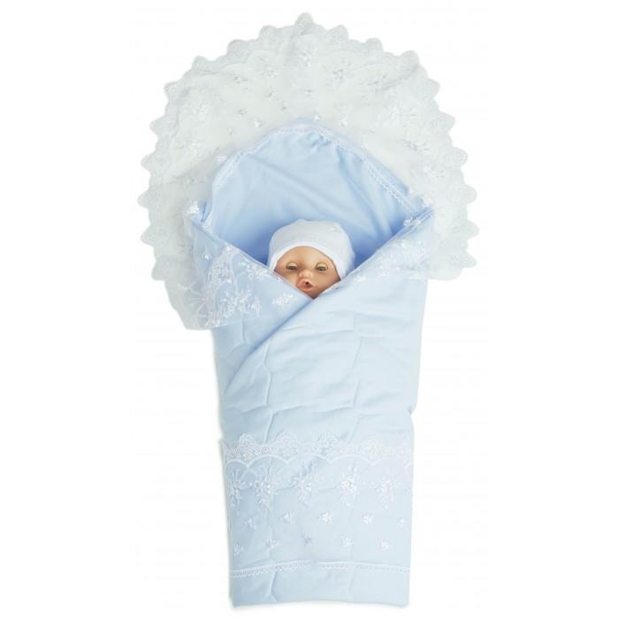 Детская одежда , Комплекты на выписку Babyglory Очаровашка лето (6 предметов) арт: 308669 -  Комплекты на выписку