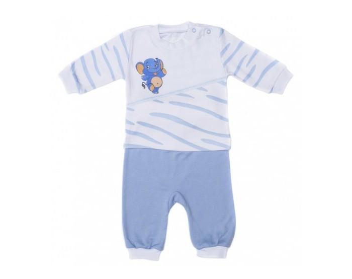 Пижамы и ночные сорочки Babyglory Пижама Сафари пижамы и ночные сорочки nannette пижама для малышей 26 1785