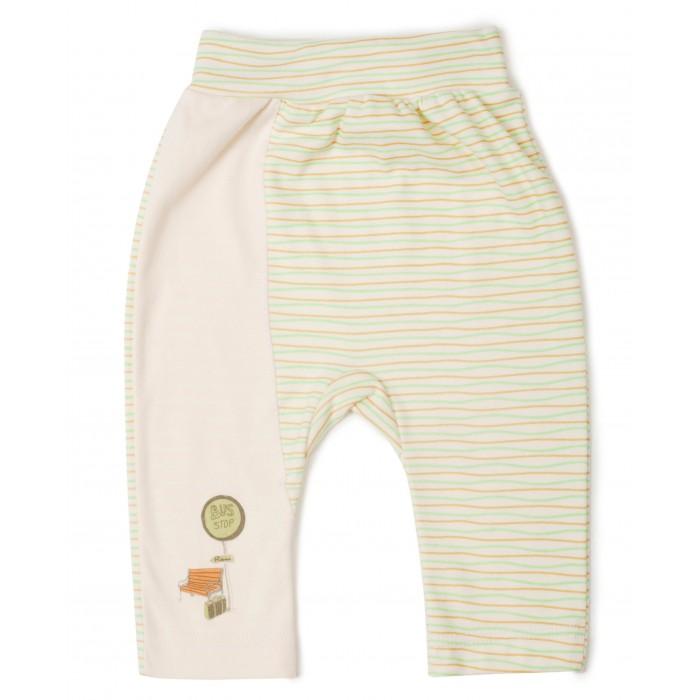 Брюки, джинсы и штанишки Babyglory Штанишки для мальчика Римские каникулы