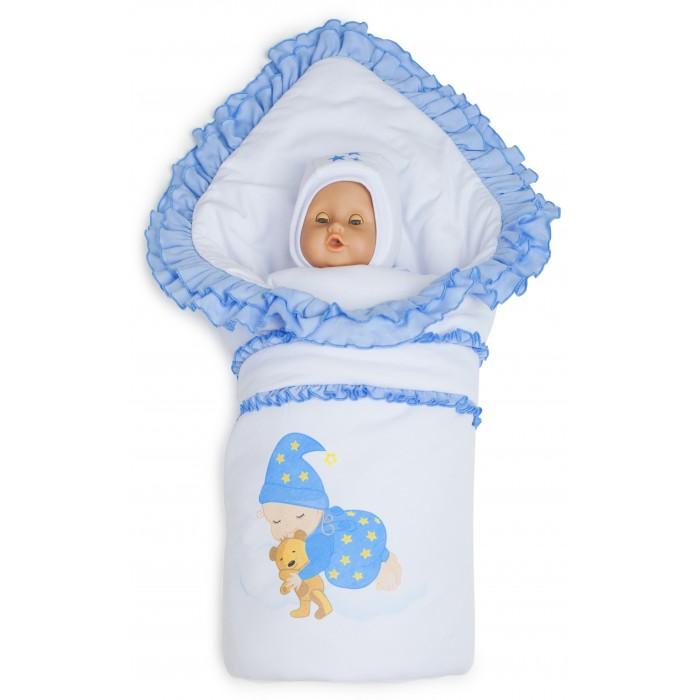 Комплекты на выписку Babyglory Соня весна-осень (4 предмета) комплекты нательные для малышей babyglory комплект на выписку новорожденного соня лето