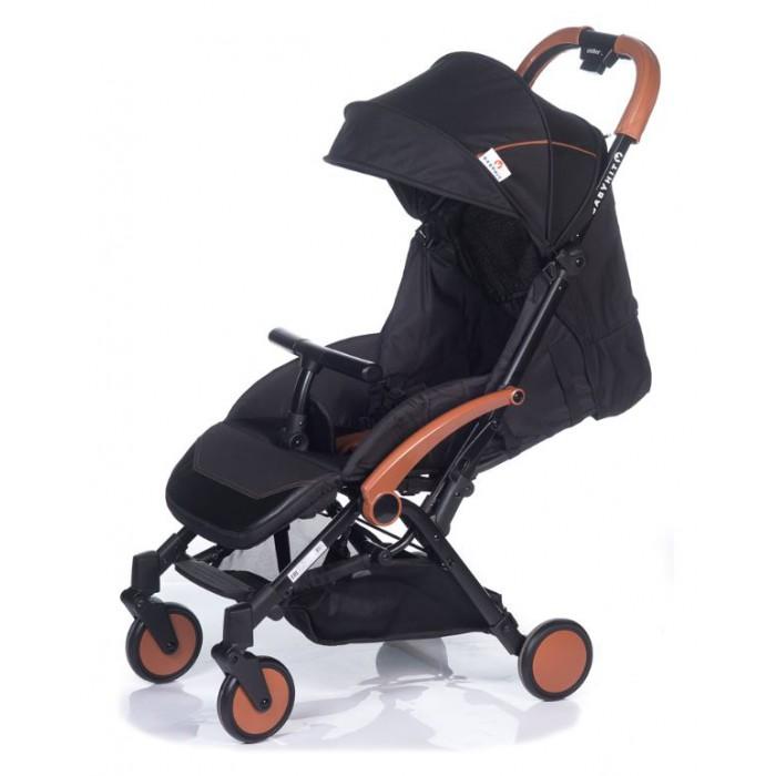 Прогулочные коляски BabyHit Amber Plus Linen прогулочные коляски babyhit voyage air