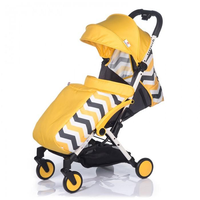Купить Прогулочные коляски, Прогулочная коляска BabyHit Amber Plus