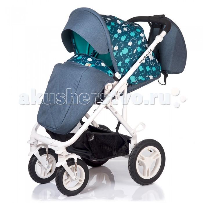 Детские коляски , Прогулочные коляски BabyHit Favorite арт: 348010 -  Прогулочные коляски