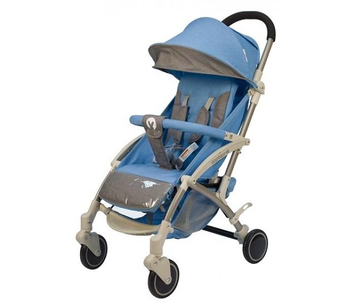 Прогулочная коляска BabyHit Allure