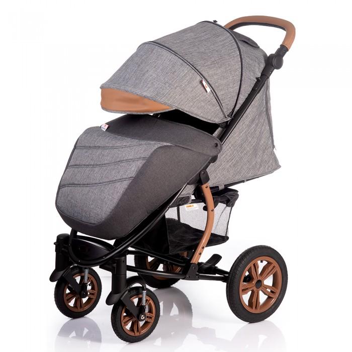 Купить Прогулочные коляски, Прогулочная коляска BabyHit Tribute BS102
