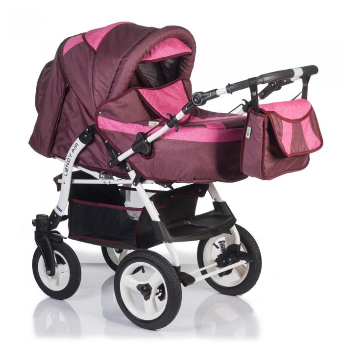 Детские коляски , Коляски-трансформеры BabyHit Lendy Air арт: 435694 -  Коляски-трансформеры