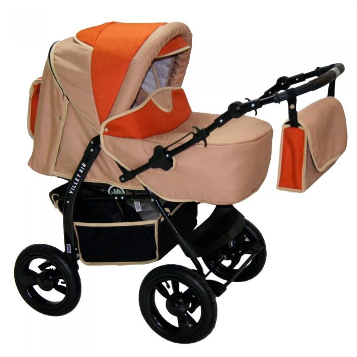 Детские коляски , Коляски-трансформеры BabyHit Villey Air арт: 435729 -  Коляски-трансформеры